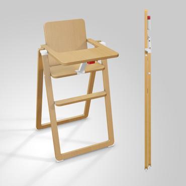 SUPAflat chaise haute
