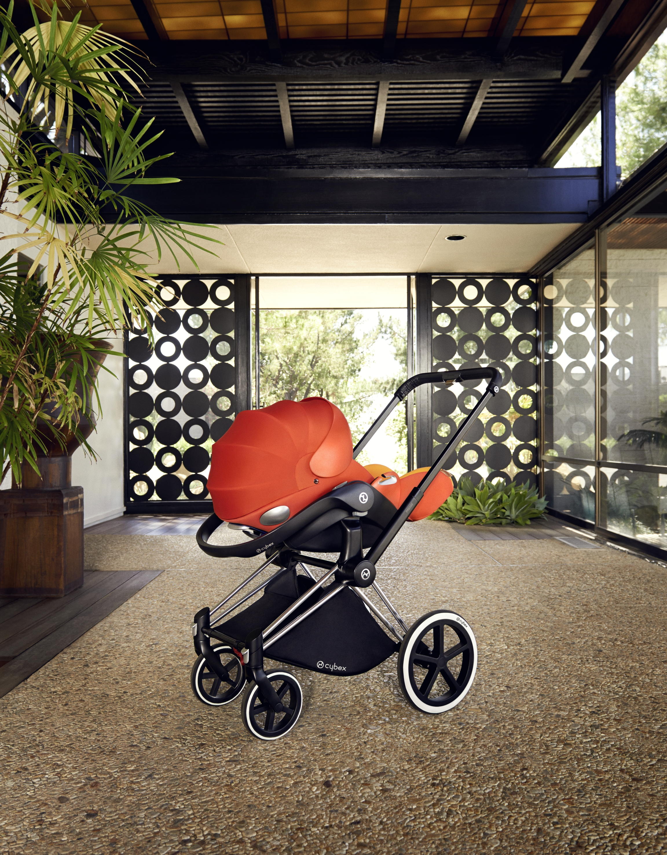 CYBEX PRIAM_TRAVEL SYSTEM_I