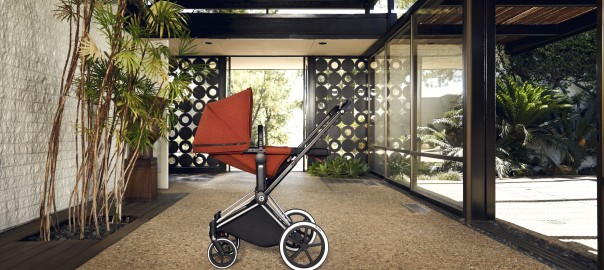 CYBEX_PRIAM_LUX SEAT_IV